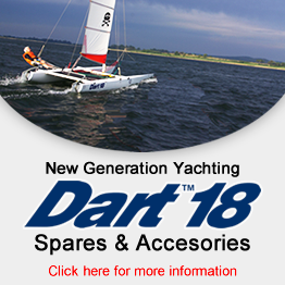 Ad New Generation Yachting